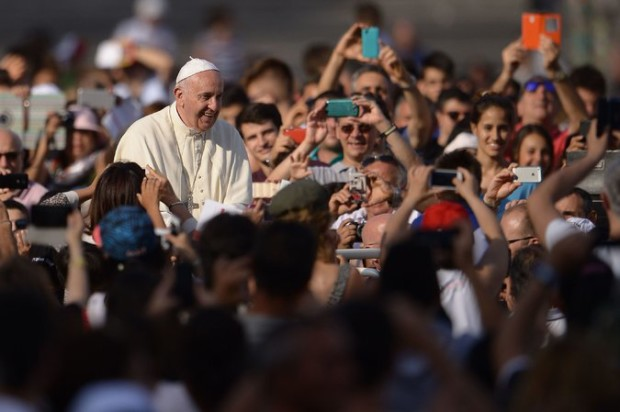 From NYT: Pope Francis, in Sweeping Encyclical, Calls for Swift Action on Climate Change