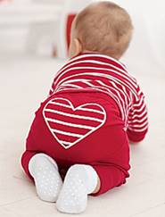 Send Your Valentines for Babies' Hearts