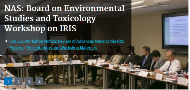 MEJO Joins 90 Scientists and Community Leaders on NRDC Letter Supporting EPA IRIS Program
