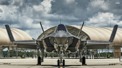 Madison Alders Will Host Listening Session on Environmental Impacts of F35s, February 28